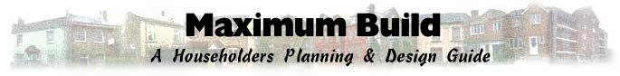 Planning Permission guide logo